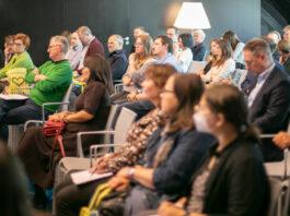 Gelungene österreichische Messe und Fortbildung –OHI UPDATE 2021